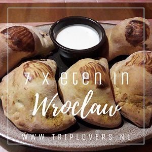 Blog 7 x eten in Wroclaw