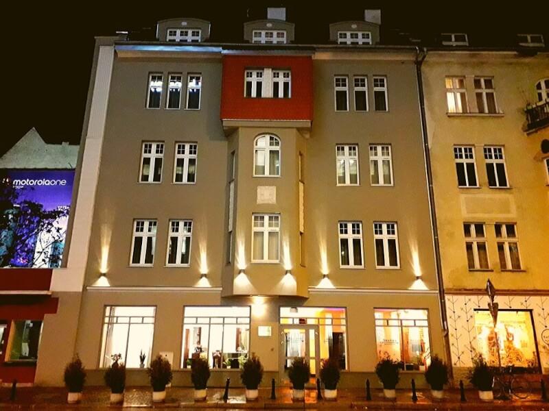 Hotel Brassel Aparthotel
