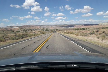 Route roadtrip 3 weken Amerika