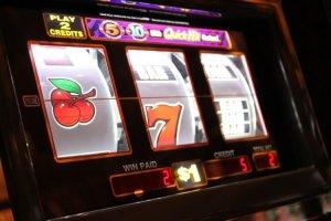 gokautomaat Las Vegas