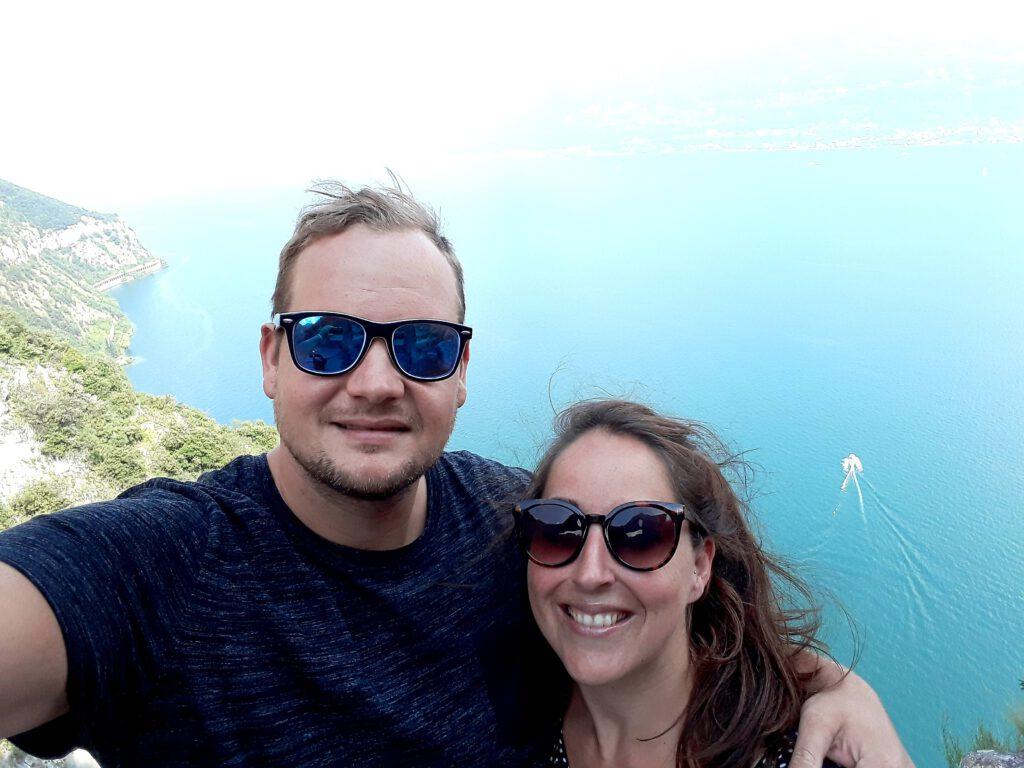 STrada Della Forra uitzicht Triplovers