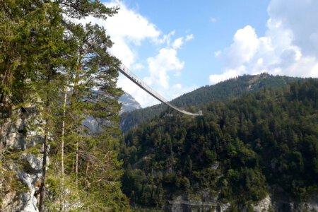 De Highline179 Oostenrijk