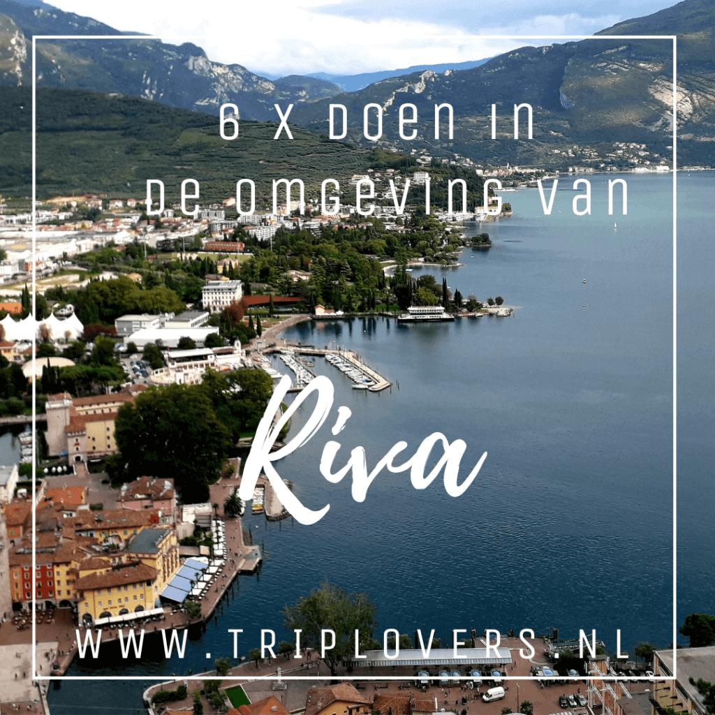 Blogfoto 6x doen in Riva