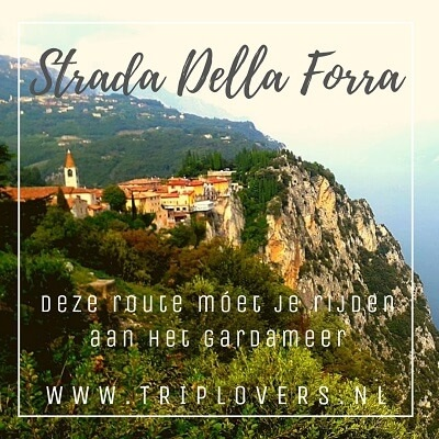 Blog Strada Della Forra Gardameer